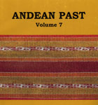 Andean Past publishes on DigitalCommmons@UMaine