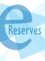e reserves