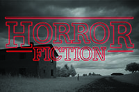Library Book Club:  Horror Fiction
