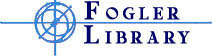 Fogler Library icon