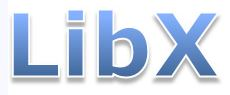 LibX Toolbar logo