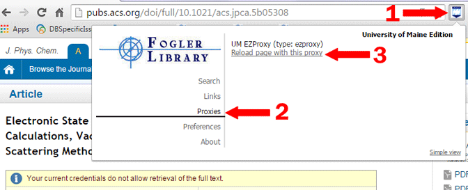 LibX Example