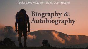 biography book club